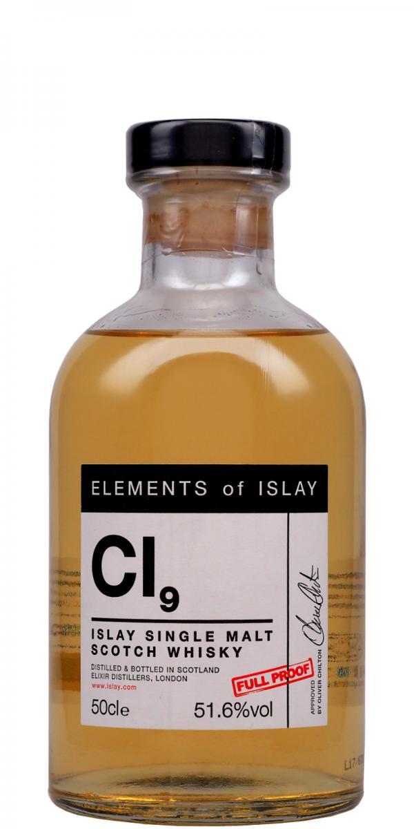 Caol Ila Cl9 ElD