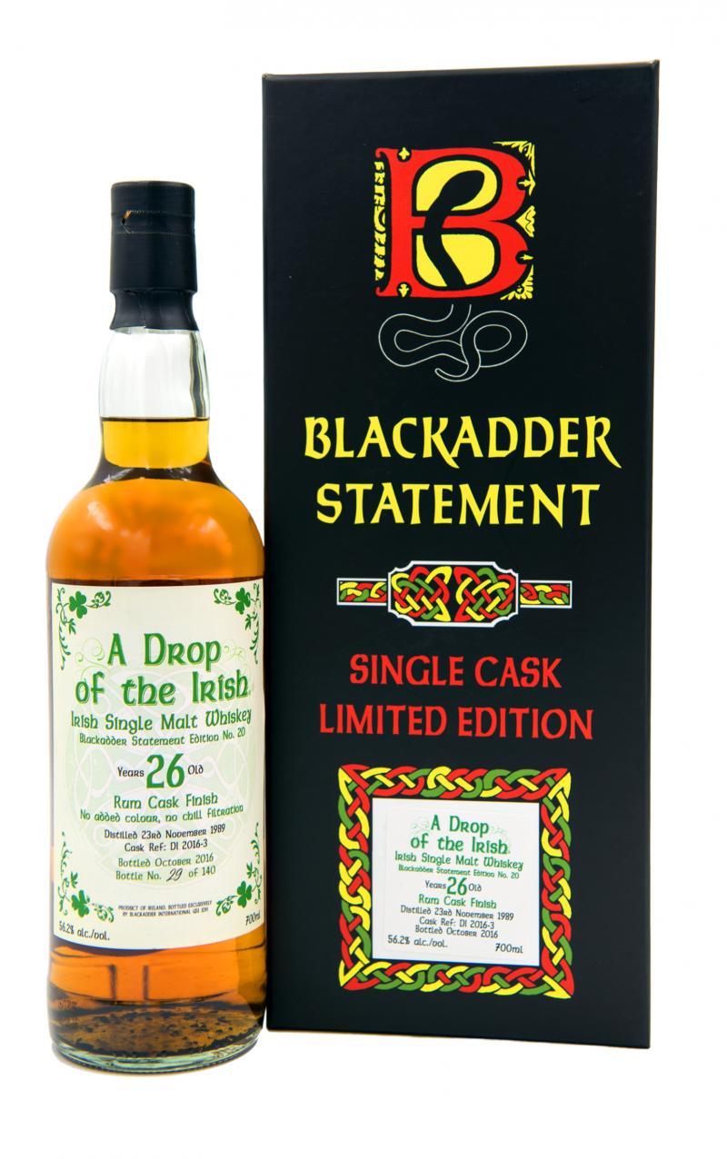 A Drop of the Irish 1989 BA