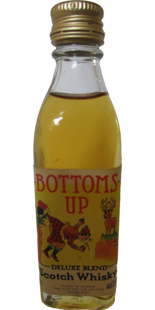Bottoms-Up Deluxe Blend