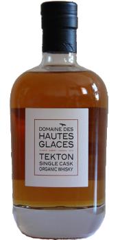 Domaine des Hautes Glaces Tekton