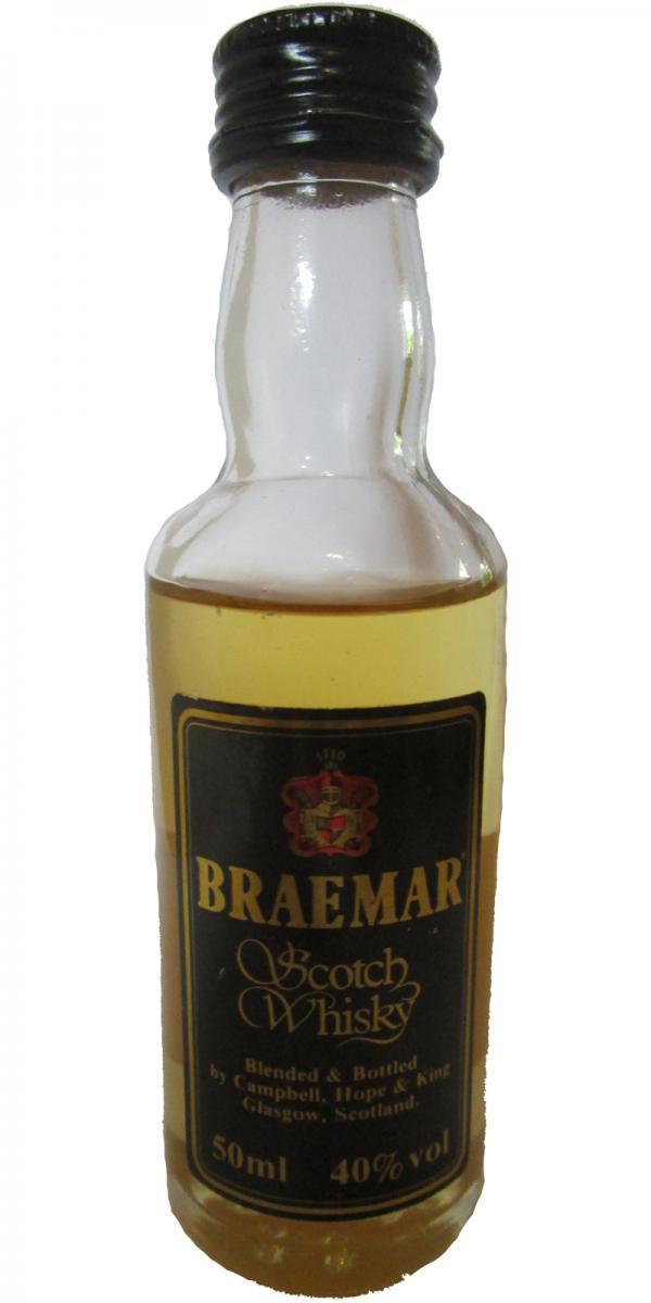 Braemar 05-year-old