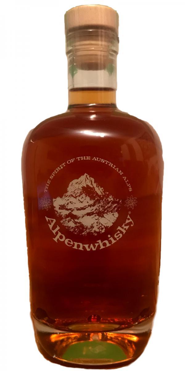 Alpenwhisky 2011