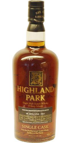 Highland Park 1995