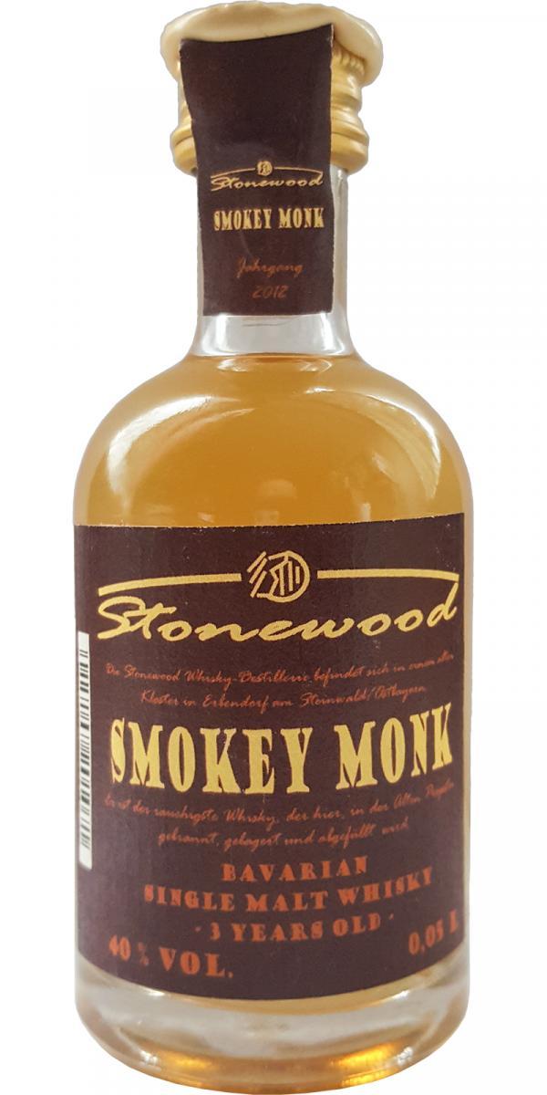 Stonewood 2012