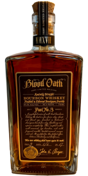 Blood Oath Pact No. 3