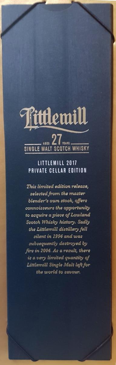 Littlemill 1990
