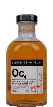 Octomore Oc4 ElD