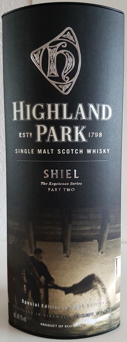 Highland Park Shiel