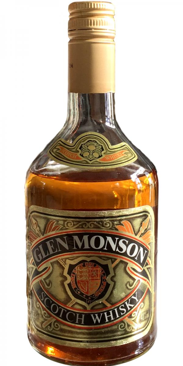 Glen Monson Scotch Whisky