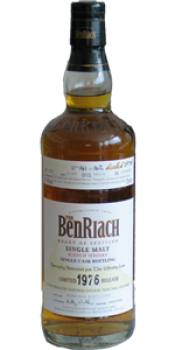 BenRiach 1976