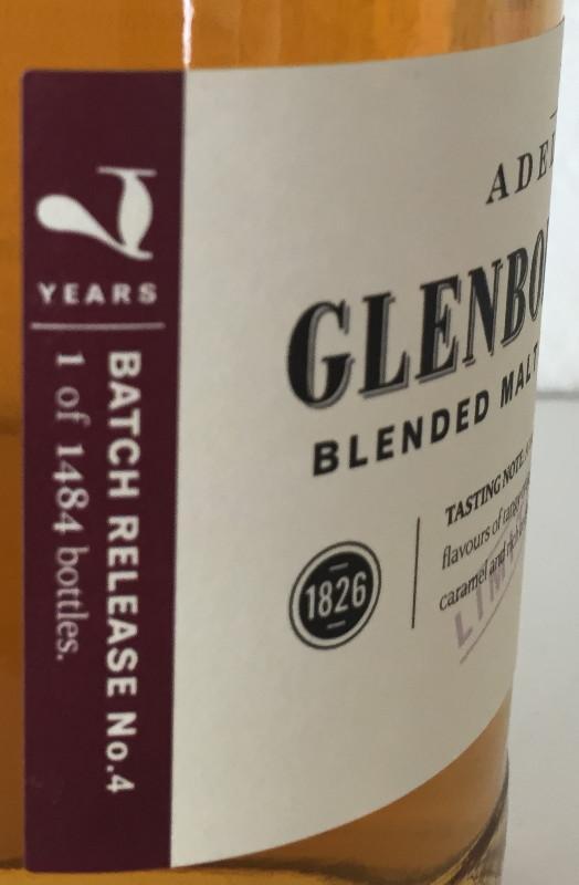 Glenborrodale 07-year-old AD