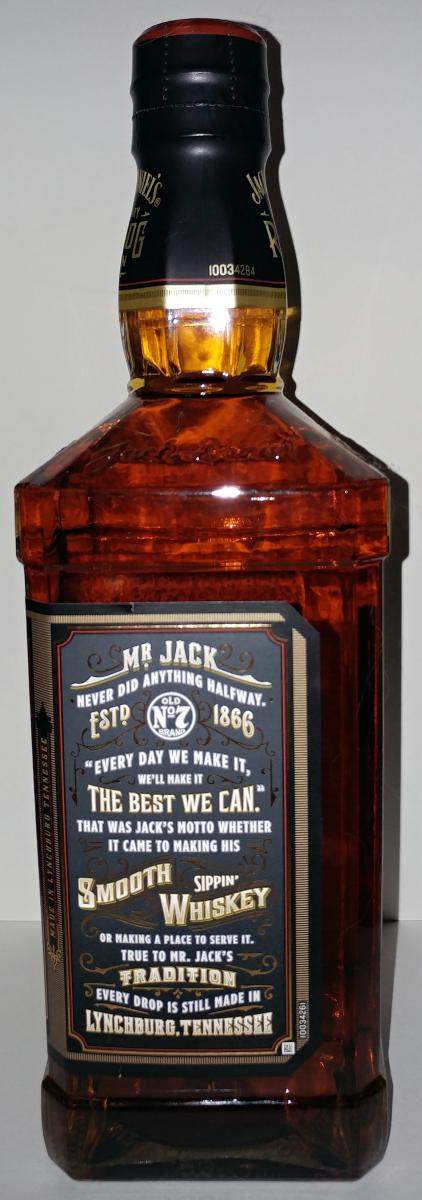 Jack Daniel's 125th Anniversary of the Red Dog Saloon