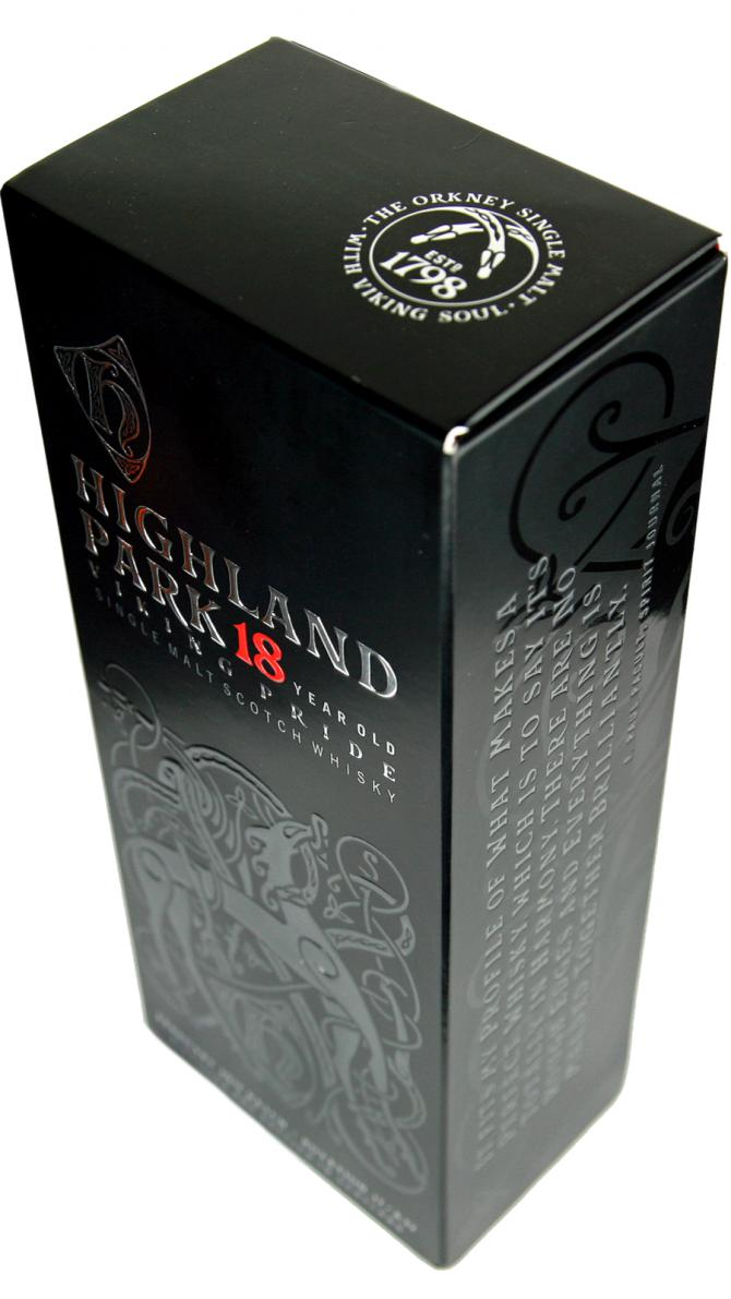 Highland Park 18-year-old