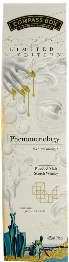 Phenomenology NAS CB