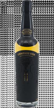 No Name Blended Malt Scotch Whisky CB