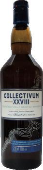 Collectivum XXVIII Blended Malt Scotch Whisky