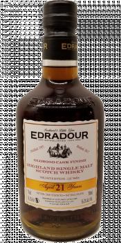 Edradour 1995