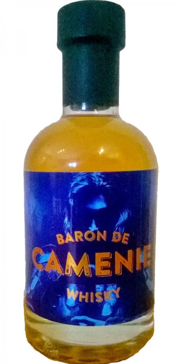 Baron de Camenie Terre d'Ombre