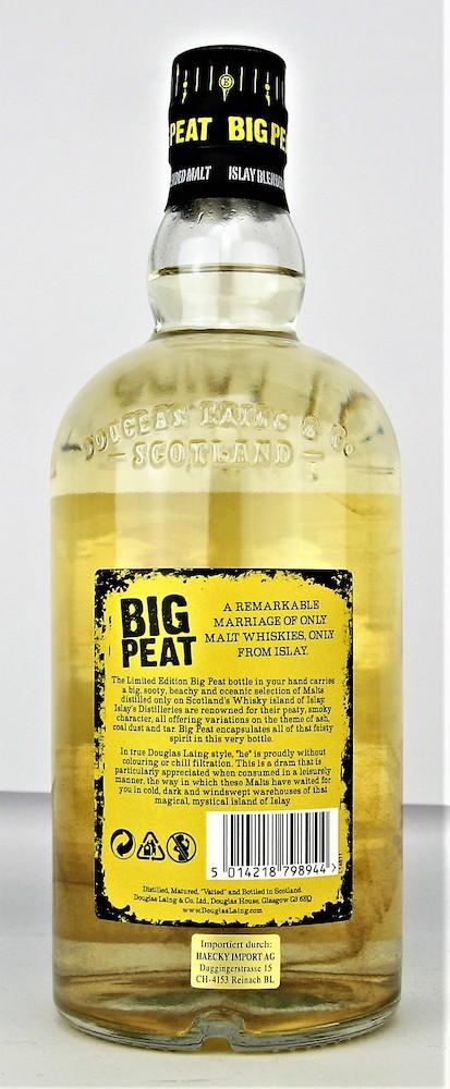 Big Peat The Swiss Edition DL
