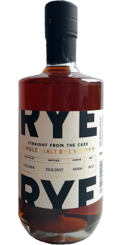 Kyrö Distillery Company 2014