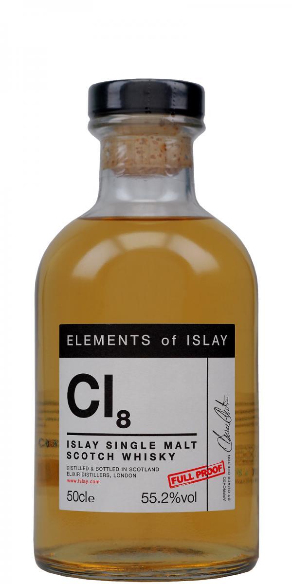 Caol Ila Cl8 ElD